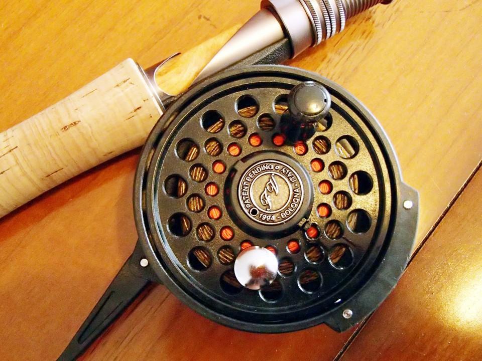 MANIVELLE POUR VIVARELLI | just-fly-fishing
